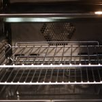 Britannia Range with a Professionally Cleaned Oven